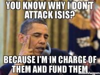 Saat Teroris ISIS Pura-pura Mati