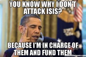 ISIS-obama