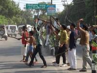 2 Orang Tewas Digantung karena Motif Agama di India