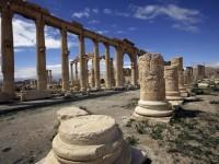 Pembebasan Palmyra, Permata Negeri Suriah