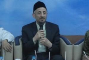 Sheikh Taufiq