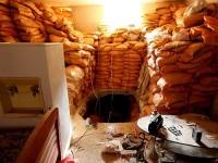 [Foto] Sinjar Penuh Terowongan, Apakah ISIS itu Tikus?