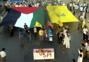hizbullah dan palestina