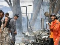 Rangkaian Tindak Kekerasan Tewaskan 4 Orang di Thailand