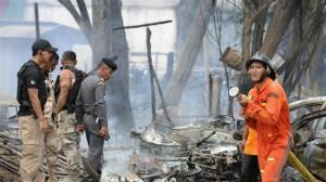 kekerasan thailand