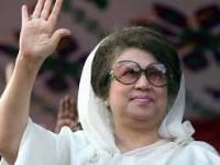 Pengadilan Bangladesh Perintahkan Penahanan Mantan PM Khaleda Zia