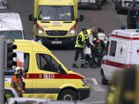 Serangan Bom di Brussels Tewaskan 15 Orang
