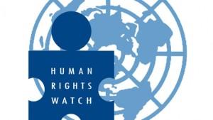 lembaga HRW