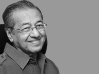 Tuduh Dukung Korupsi, Mahathir Mohamad Mundur dari UMNO