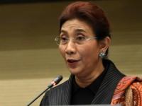 Menteri Susi dan DPR Rekomendasikan Agar Reklamasi Jakarta Dihentikan