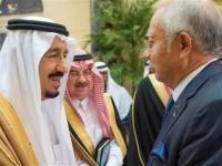 Koalisi Rakyat Malaysia Tuntut PM Najib Mundur