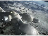Badan Ruang Angkasa Eropa akan Bangun Pemukiman di Bulan