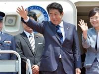 PM Jepang akan Kunjungi Iran, AS Marah pada Cina