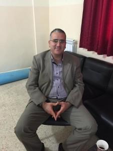Sami Ramadan, perekrut Anggota Muslim Sunni