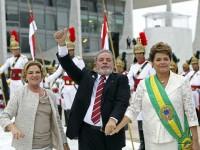 Terlibat Korupsi, Mantan Presiden Brazil Ditahan