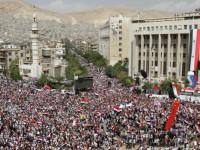 Dubes RI Bongkar Persekongkolan Plot Zionis, Arab, dan Barat dalam Konflik Suriah