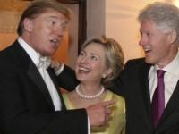 "Trump dan Hillary Menang Besar di ""Super Tuesday"""