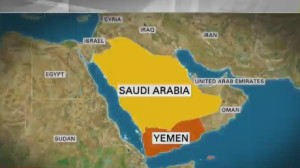 yaman - saudi