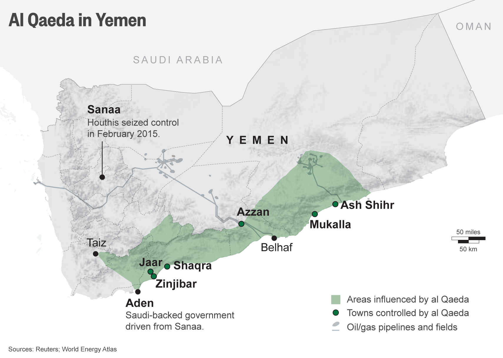 Standar Ganda Saudi: Perangi Ansarullah, Gandeng Al Qaeda