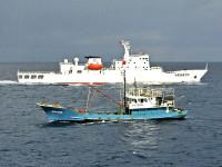 Malaysia Panggil Dubes Cina Terkait Pelanggaran Wilayah
