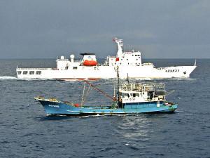 Chinese-fishery-ship
