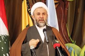 Hizbullah Syeikh Nabil Qaouk