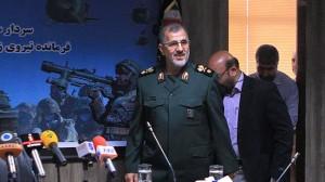 Komandan Iran