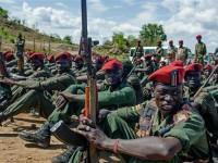 Kelompok Bersenjata Serang Ethiopia, 140 Warga Sipil Tewas