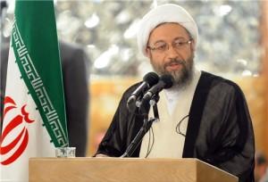 Sadeq-Amoli-Larijani