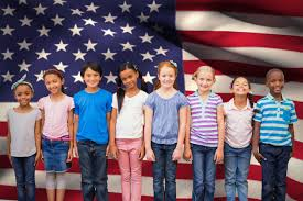 anak-anak AS