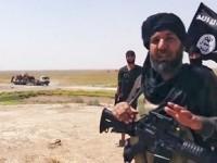 Dikurung Dalam Freezer, Cara Baru ISIS Eksekusi 45 Anggotanya Sendiri