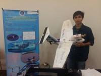 Alumni ITB ini Ciptakan Drone untuk Pantau Illegal Fishing