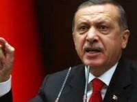 5 Hari di AS, Erdogan Ditolak Obama dan Diterima Yahudi