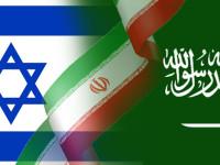 Saat Arab Saudi dan Israel Bersatu Melawan Iran