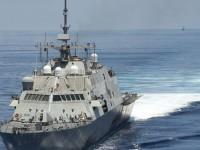 AS akan Gelar Latihan Perang Dekat Wilayah Sengketa di Laut Cina