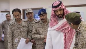 بن سلمان: الحرب في اليمن تقترب من نهايتها