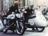 Seri MotoGP Tahun 1956 (Fergus Anderson)
