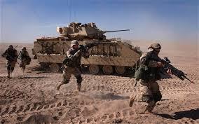 pasukan AS di Irak