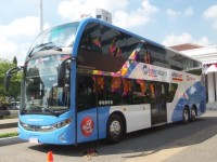 Mantap, Ada Layanan Gratis Transjakarta Bagi Rombongan Pelancong