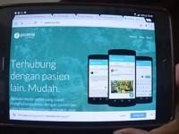 Aplikasi Ciptaan Mahasiswa UGM Masuk Daftar Top 33 Mobile Apps 2016