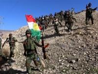 Peshmerga Tuduh ISIS Gunakan Senjata Kimia