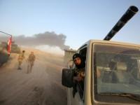 Fallujah, Kami Datang
