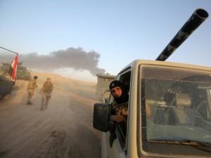 Fallujah KAmi Datang