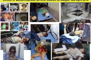 Pengakuan Seorang Dokter di Aleppo