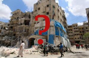 RS Al Quds Aleppo