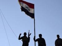 Abadi Perintahkan Pengibaran Bendera Irak Di Kirkuk