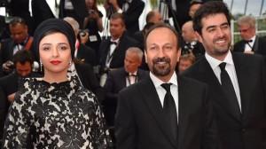 ki-ka: Alidoosti, Farhadi, Hosseini