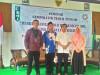 ki-ka: Dimas, Ust. Abdullah, Ust Nurdin, Dina YS