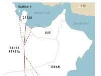 Perang Yaman, Kanal Salman, dan Sejarah yang Berulang