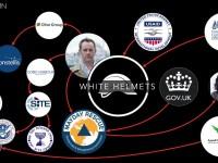 Peran LSM dalam Perang Suriah